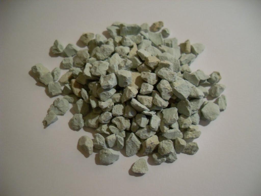 Incarcaturi filtrante alternative pentru filtrele cu nisip / Zeolit / AFM