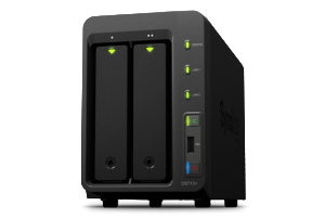 Synology DS 713+