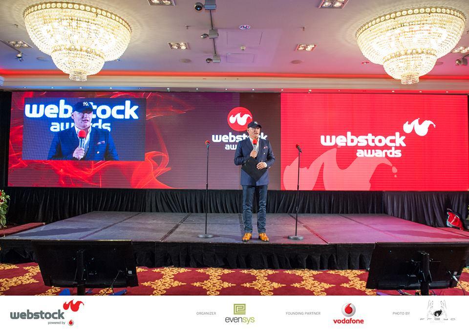Webstock 2016, un reper ferm în Oceanul 2.0 din România