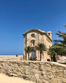 Miniaturi turistice cu majuscule – Insula TABARCA – Spania